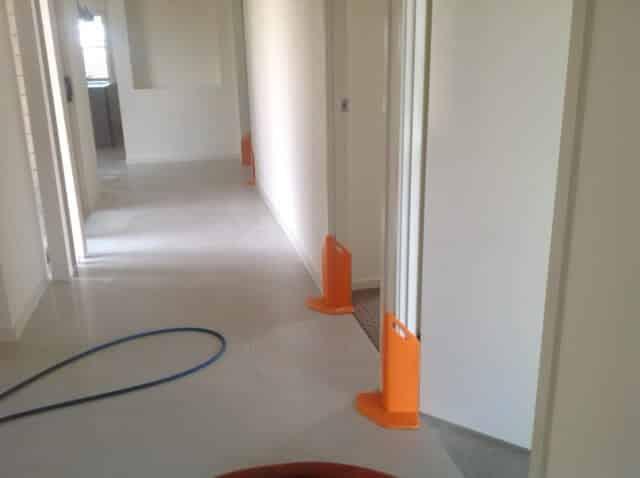 Queensland Floor Damage restoration