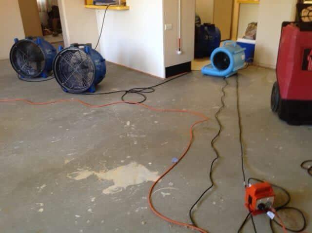 water damage restoration cedar grove sunstate cleaning