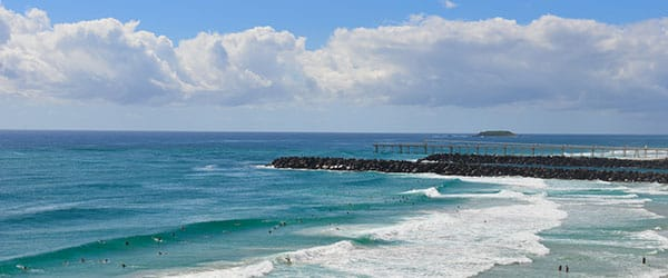 We offer carpet cleaning Tweed Heads services for residents near the beach.