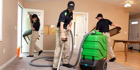 Water Damage Restoration Springwood Sunstate Cleaning