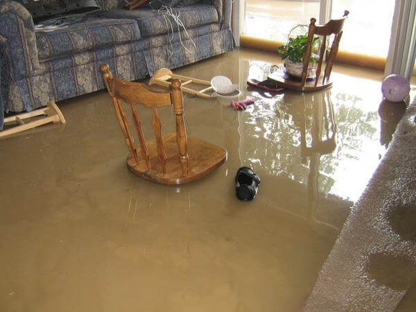 Water Damage Restoration Springfield Lakes